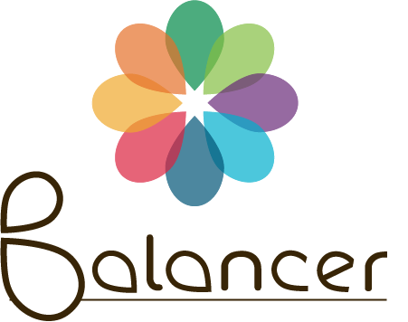 The Balancer - logo
